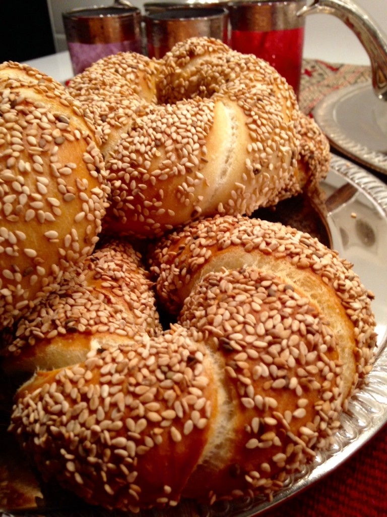 Simit bis